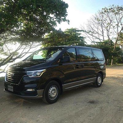 Our New Mini van H1  2019