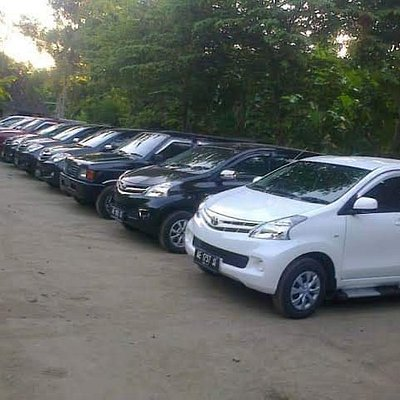 Our armada always ready 24 hours everyday