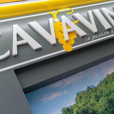 CAVAVIN ST MAXIMIN