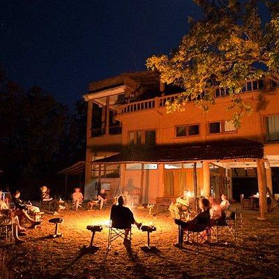 Eco Retreat Barbaque