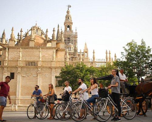 Seebybike bike tour & bike rental