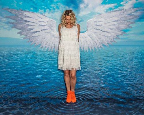 Sometimes I wish I were an Angel - wenn Träume wahr werden.