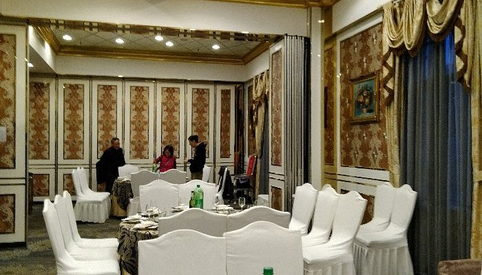 三五醇酒店