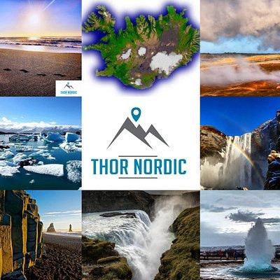 Thornordic@Thornordic.is