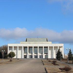 Научно-культурный центр им. А.С. Пушкина