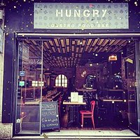 Hungry Gastro Food Bar