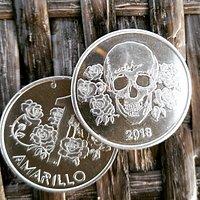 Amarillo raha.. tuu pelaa flipperiä !