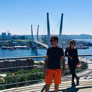 Best Vladivostok City Tours  https://yourlocalguide.ru