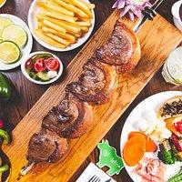 Brazilian BBQ & Buffet