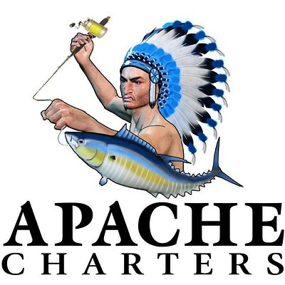 Fish the wild west with Apache Charters