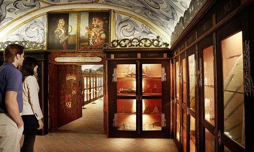 The Esterházy Treasure Chamber Visit