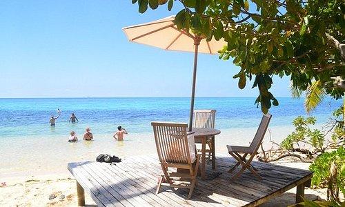 Nukualofa Cyrstal Shore Excursion: Private Full-Day tour with Island Escape