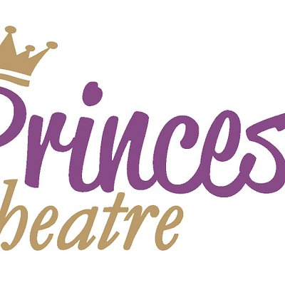 The theatre's logo