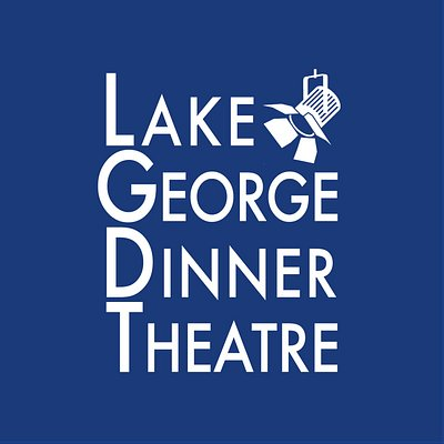Lake George Dinner Theatre - logo
