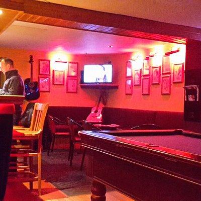 Struan Bar