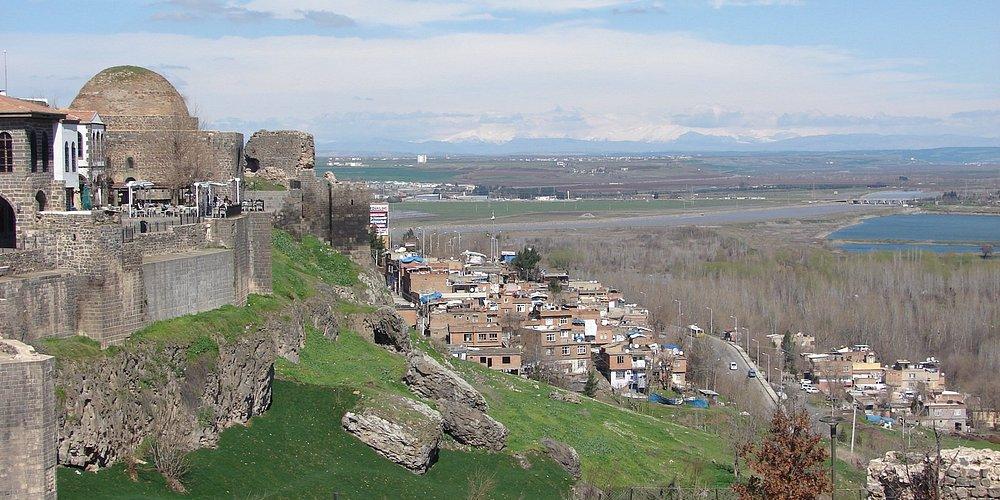 Diyarbakır Surları 19