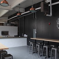 New taproom at Shattuck Way address