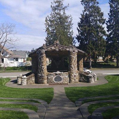 Causland Memorial Park