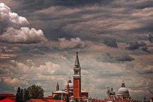 В Венеции так легко заблудиться, но потеряться в ней – это лучший способ узнать её ближе!