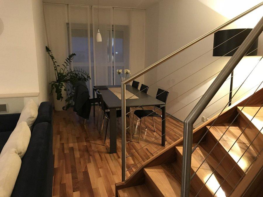 Irundo Zagreb City Plaza Apartments Prices Lodging Reviews Croatia Tripadvisor
