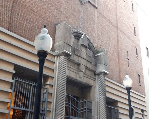 Parróquia Santa María de Grácia