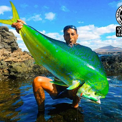 Fishing guide Lanzarote - Canary islands