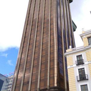 Tower of Columbus