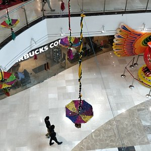 Acropolis Mall