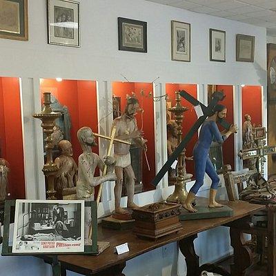 Sal Hamdy Antiques