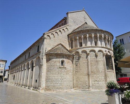 Church of St. Krsevan