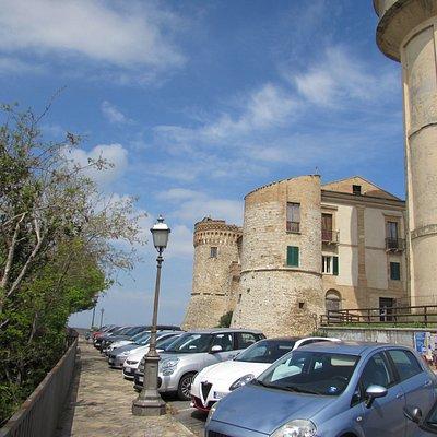 Borgo Fortificato