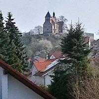 Grabeskirche der hl. Lioba