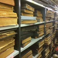 Lots and lots of archived info!