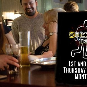 Manchester hosts us every 1st and 2nd thursday, at The Ape and Apple
