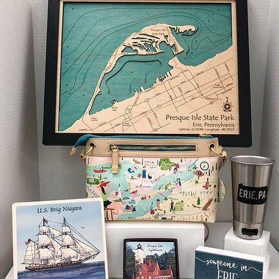a la Carte has a wide variety of gifts at all different prices. Unique gifts for everyone!