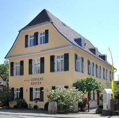 Weingut Dr. Corvers-Kauter