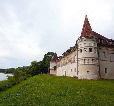 Siesikai Manor