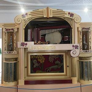 Instrument ancien