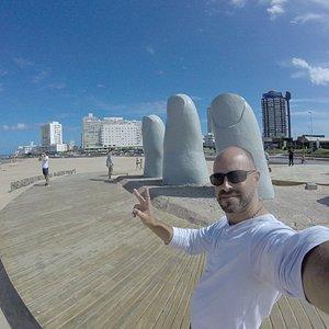 Playa Brava-Punta del Este