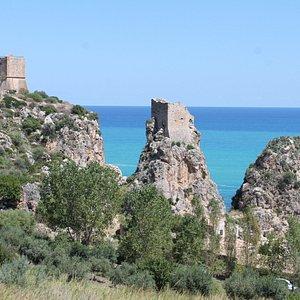 Torre della Tonnara