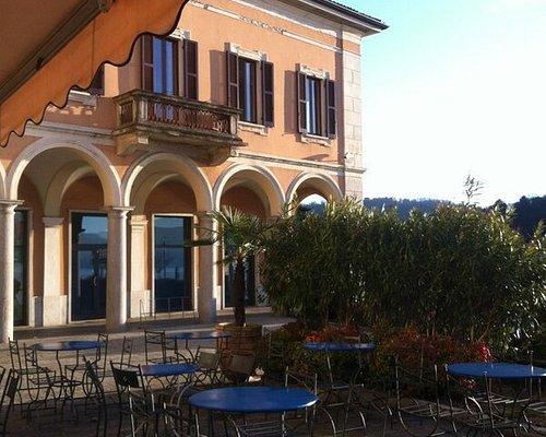 Caffe Milano