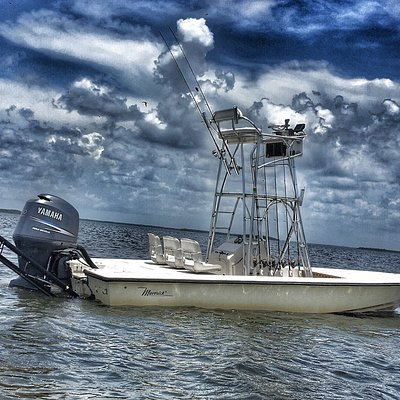 Inshore fishing charters for Captiva Island Florida