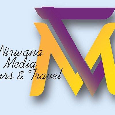 Nirwanamediatours.com Logo