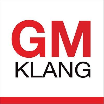 The Official Logo og GM Klang