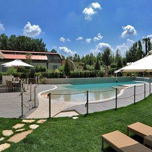 Relais Bellaria Pool & Dinner