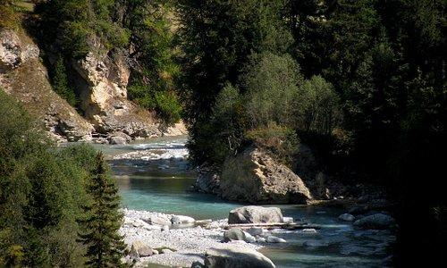 Fluss Inn