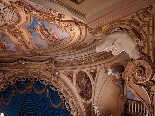 Blackpool Grand Theatre  Image (C) SeanConboy.com