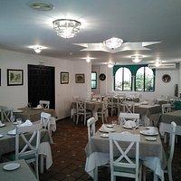 Restaurante Zuhayra - Sala Principal