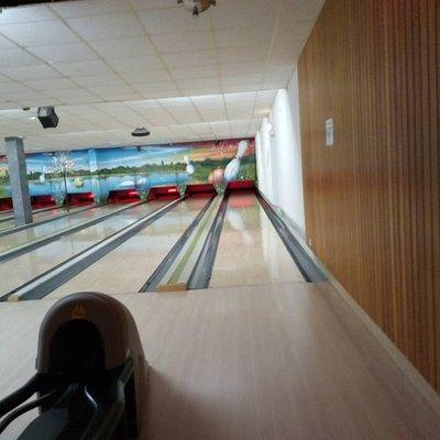 Bowling Center Norderstedt