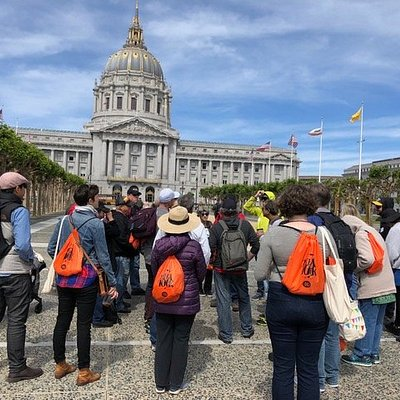 City Hall and Civic Center Tour